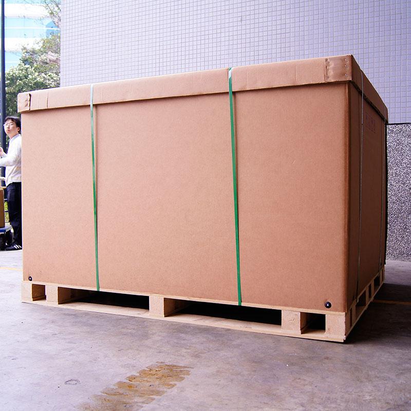 雷射切割機包裝紙箱